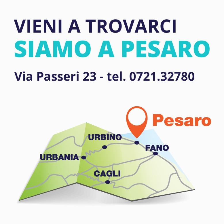 Istituto Ottico Ciaroni a Pesaro