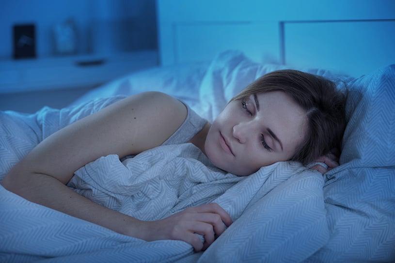 ortocheratologia notturna lenti a contatto