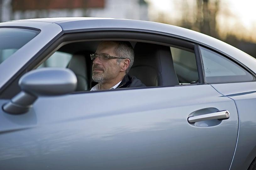rinnovare la patente di guida