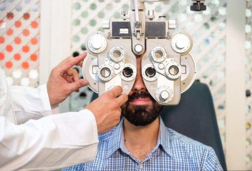 Occhiali progressivi di ultima generazione