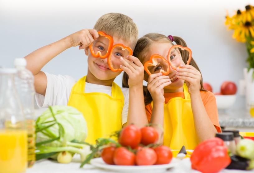 alimenti per rinforzare la retina