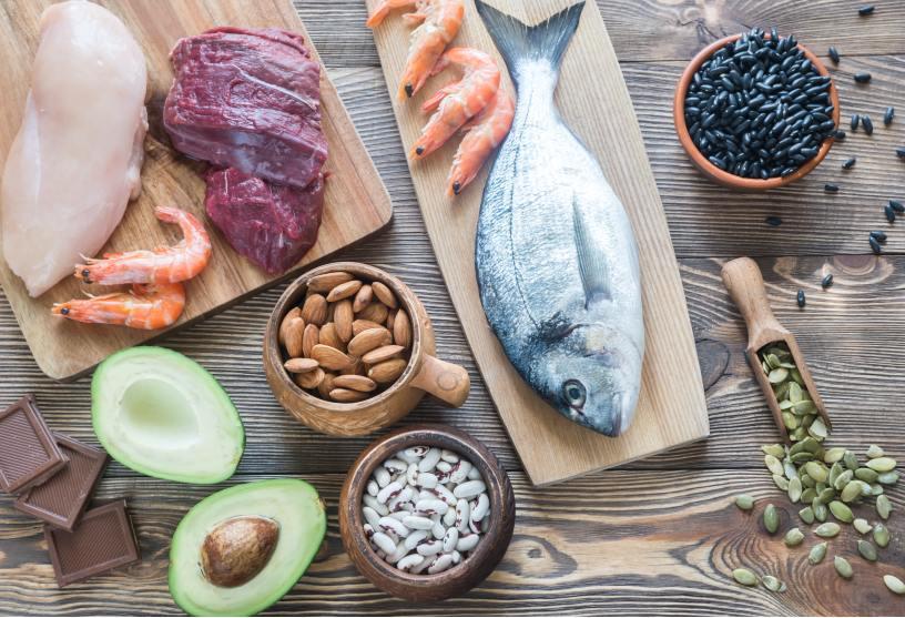 alimenti-che-fanno-bene-agli-occhi-zinco