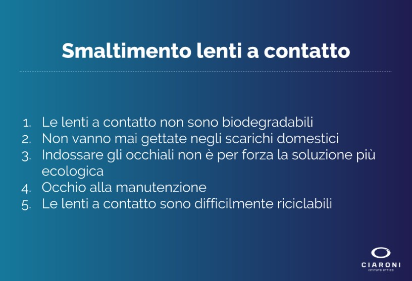 ciaroni-smaltimento-lenti