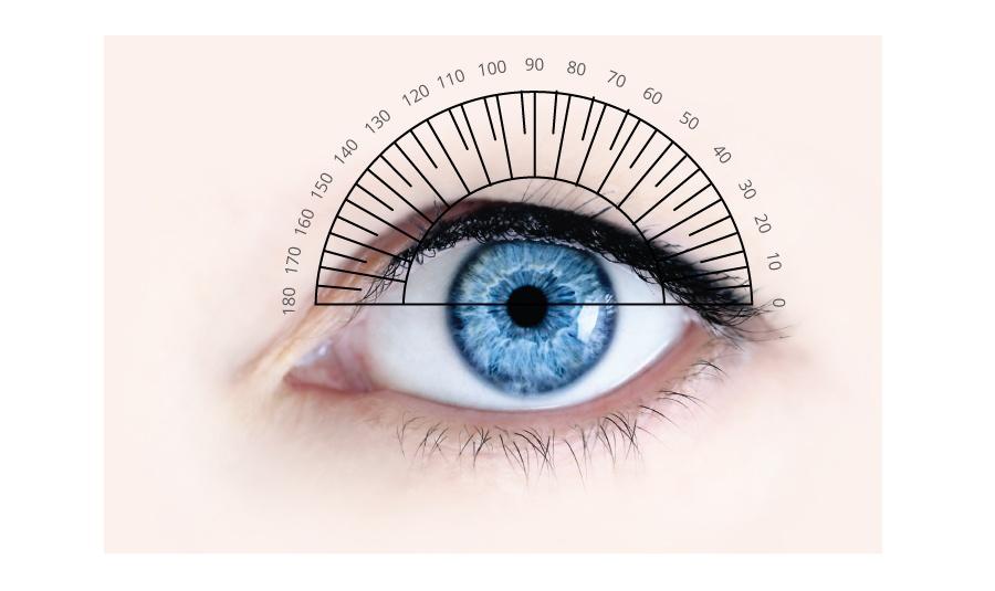 Ciaroni tipologie astigmatismo