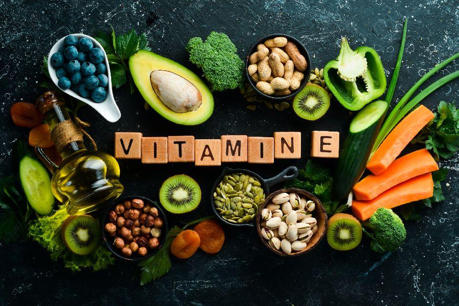 Cibi che fanno bene alla miopia: Vitamina E