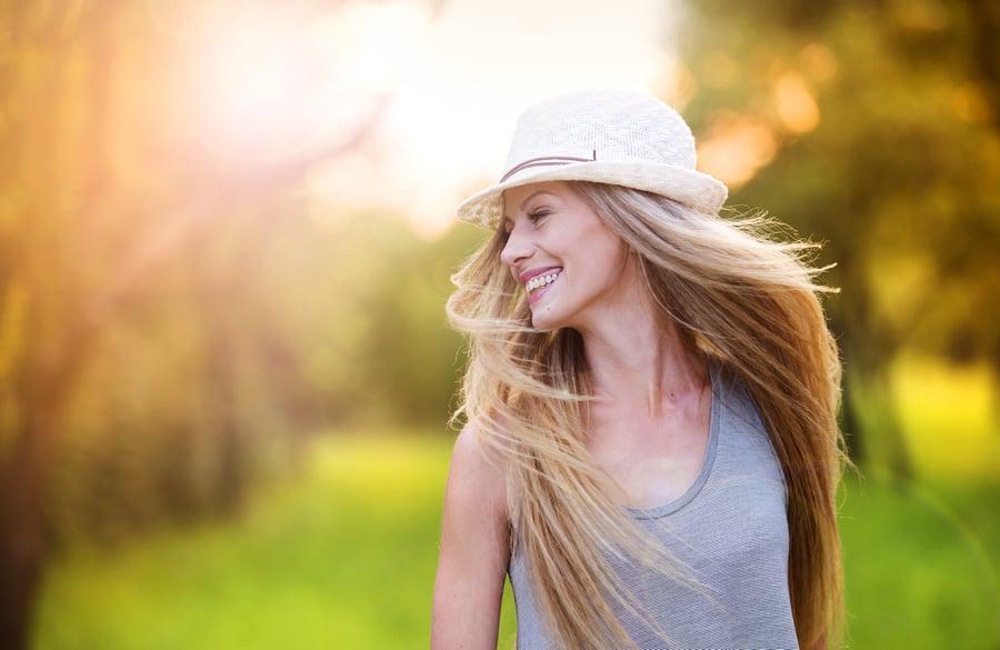 correggere l'astigmatismo con le lenti a contatto