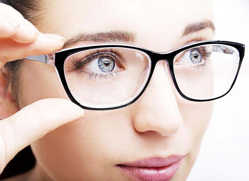 cura per la miopia occhiali