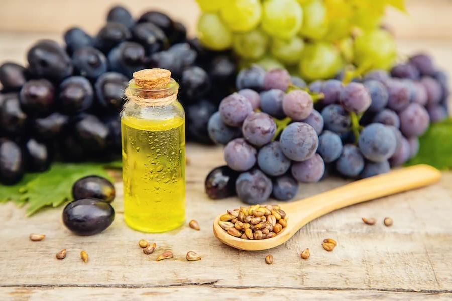 rimedi naturali: Estratto di semi d'uva