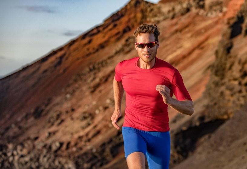 scegliere occhiale da sole sport estivi