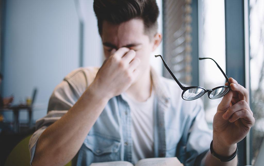 Astigmatismo irregolare e cheratocono: cause, correzioni e trattamento