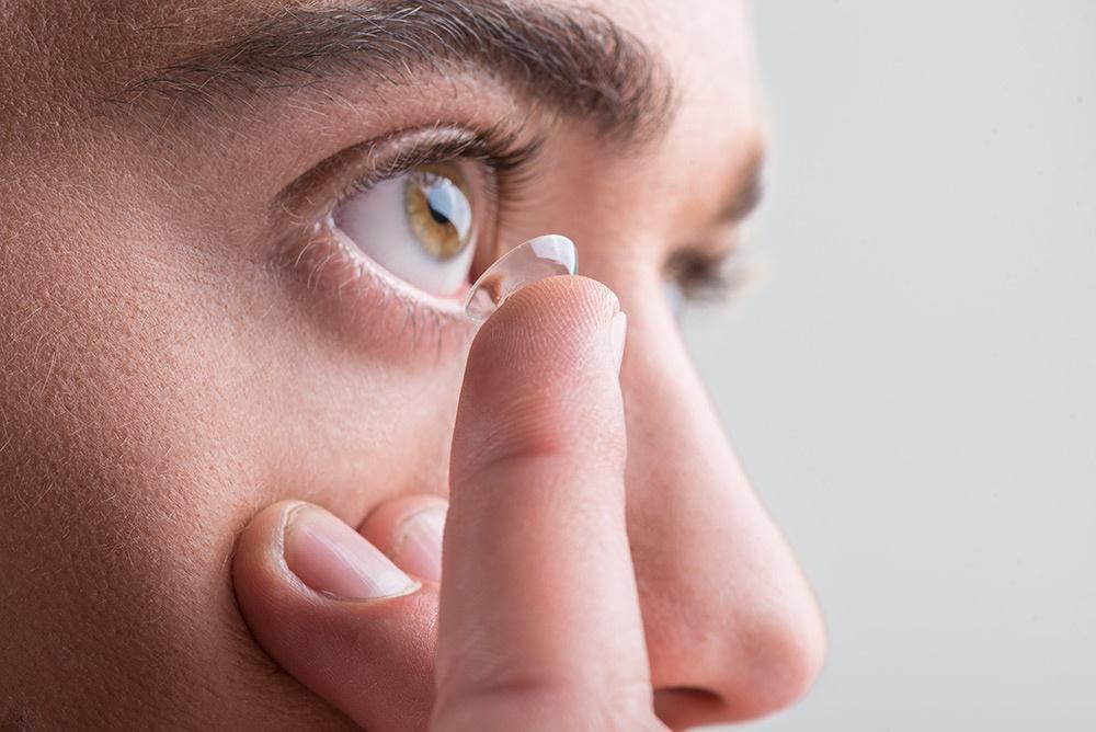 Lenti a contatto per miopia elevata e grave, quali sono le migliori