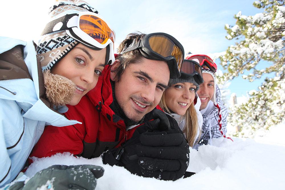 Come scegliere la maschera da snowboard giusta