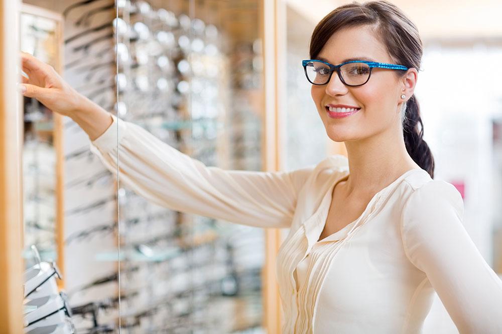 1c18aced8f Scegliere gli occhiali per la presbiopia, quali sono quelli giusti?
