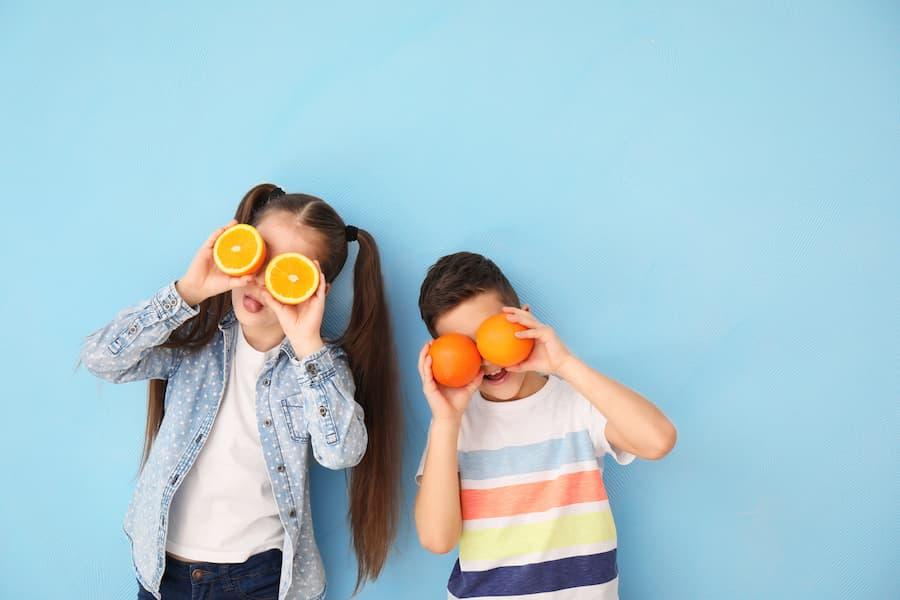 Quale frutta fa bene agli occhi? La lista della spesa per occhi sani