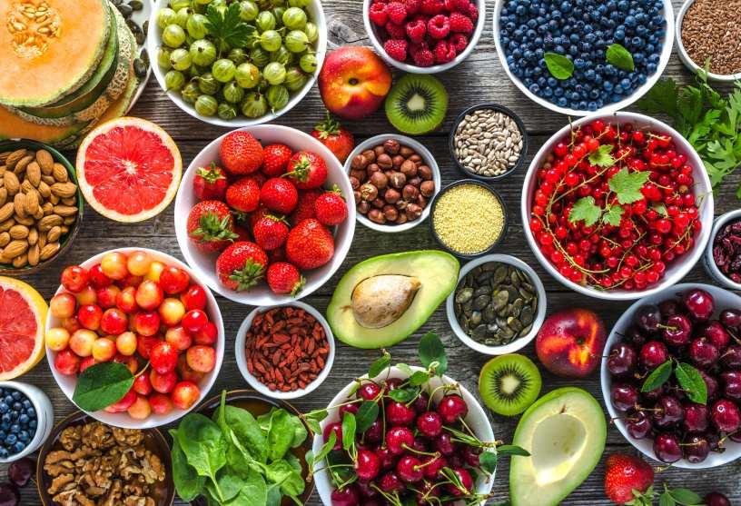 Alimenti che fanno bene agli occhi: ecco quali sono