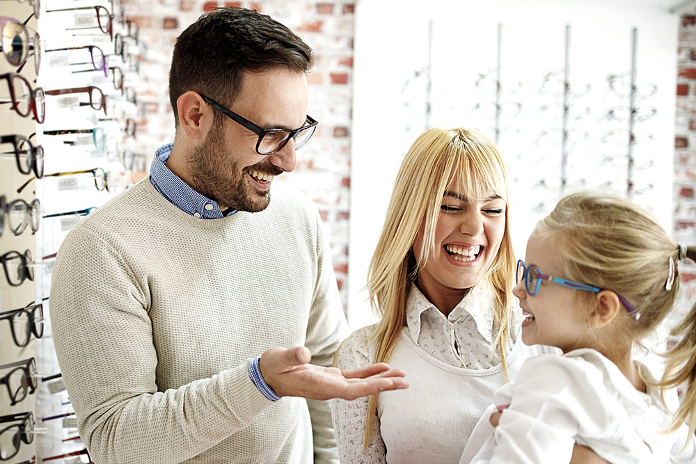 Cos'è l'astigmatismo: tutti i problemi di questo difetto visivo