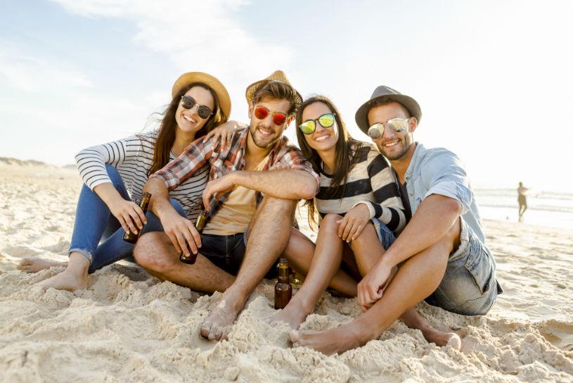 Lenti colorate per occhiali da sole: i nostri consigli