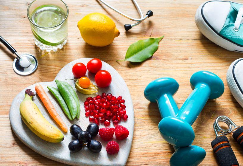 Sana alimentazione e corretti stili di vita: come incidono sulla vista