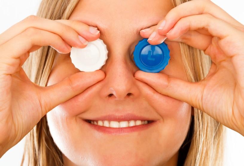 Lenti a contatto per l'astigmatismo: ecco come sceglierle