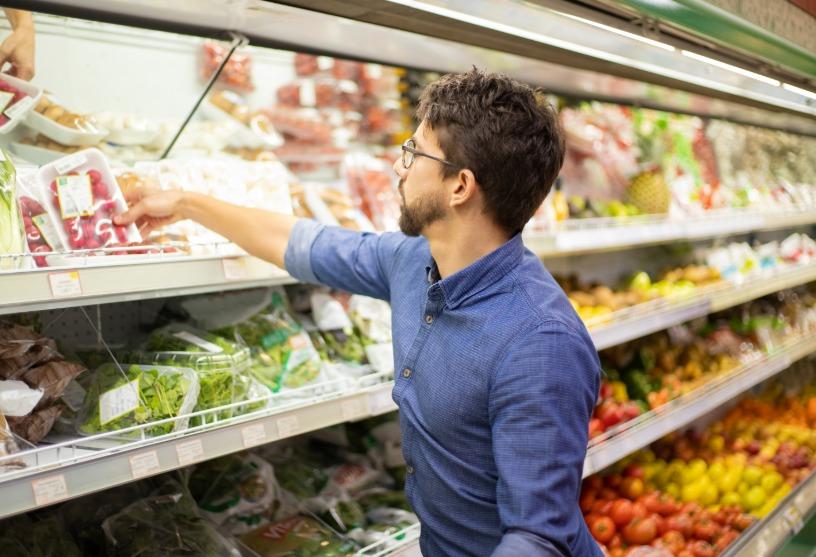 Vista e alimentazione: che relazione c'è tra loro?