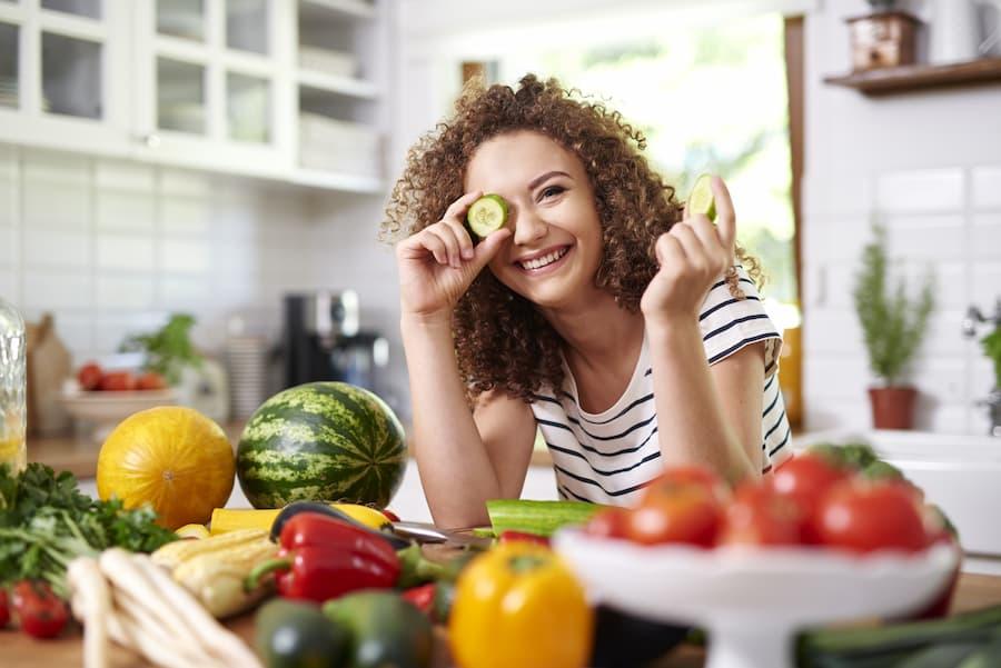 Quanto sono efficaci le vitamine per la vista?